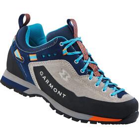 Garmont Dragontail LT Shoes Women Dark Grey/Orange